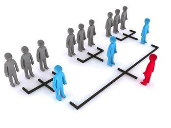 Tipos De Estructura Organizacional Crear Una Empresa